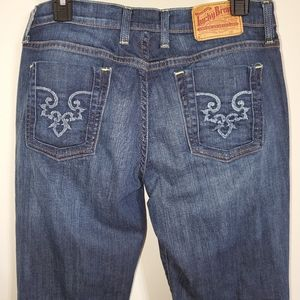 Lucky Brand Women's Jeans Style 7W10141